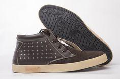 handmade Marapulai shoes!  Model: Tigo brown high  Add us on facebook: http://facebook.com/MarapulaiHamburg or like us http://www.facebook.com/MarapulaiClothing