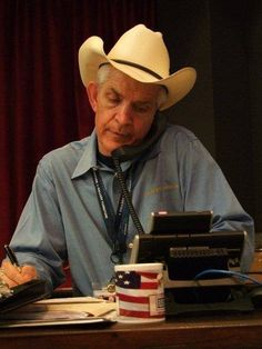 """Congratulations to our own  Jim """"Mattress Mack"""" McIngvale for being voted Houston's Man of the Year via Health Fitness Revolution! Way to go, Mack! 
