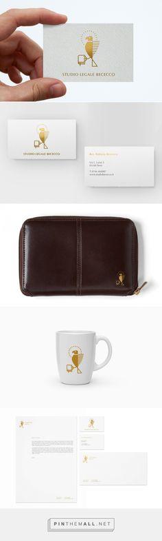 Brand identity Studio Bececco | Bocanegra Design Studio - bocanegrastudio.com