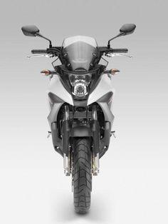 Novo 2019 Honda VFR800X Crossrunner: Preço, Consumo, Ficha técnica e Fotos