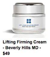 Beverly Hills Lifting Firming Cream