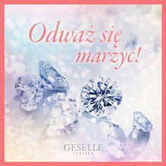 Zapraszamy do zakupu naszych wyjątkowych pierścionków z brylantami GESELLE Jubiler! Wedding Bands, Engagement Rings, Artwork, Jewelry, Enagement Rings, Wedding Rings, Work Of Art, Jewlery, Auguste Rodin Artwork
