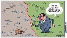 Demagogo! #Viñeta #Humor