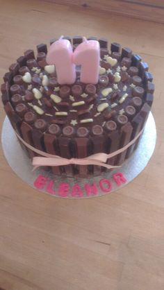 Eleanor's 11th