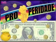 Educação Financeira! O Dinheiro é Importante? Passo a Passo - Dr. Lair Ribeiro! - YouTube