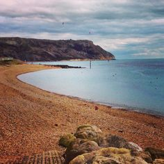 #Dorset #mothersday #beach #beautiful #explore #walk #sea by thelittlecamper
