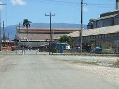 Barahona-Pueblo de Cultivo