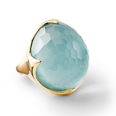IPPOLITA - Rock Candy® 18K Gold Doublet King Ring - Rock Candy® - Shop By Collection