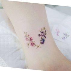 "16.8k Likes, 37 Comments - tiny tattoos (small tattoos) (@tiny.tatts) on Instagram: "" Beautiful ⚊⚊⚊⚊⚊⚊⚊⚊⚊⚊⚊⚊⚋ ☛owner: @tattooist_banul Follow↪ @tiny.tatts Also Follow ↪…"""