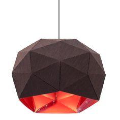 Erich Ginder - DOT DASH Opaque Hanging Lamp, $435 - $515