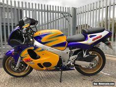 17 Srad Ideas Suzuki Suzuki Gsxr Bike