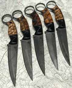 Half Face Blades OSORAKU
