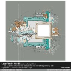 Layer+Works+No.+894