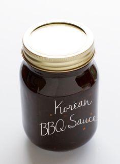 Korean BBQ Sauce Recipe | Little Spice Jar