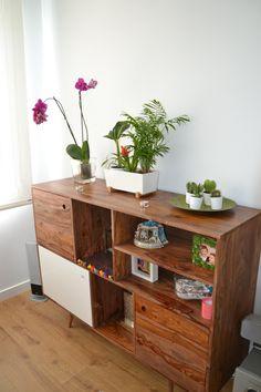 231 mejores im genes de decorar con plantas manualidades for Plantas para interiores de casa