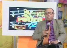 Joseph Cáceres De Acuerdo Con Especios Para Escuchar Musica Para Los Jovenes #Video