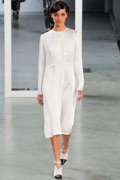 Derek Lam - Fall 2012 Ready-to-Wear