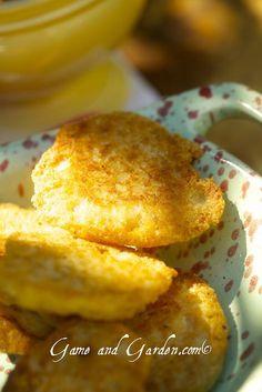 Southern Fried Cornbread Recipe