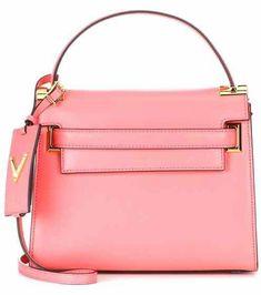 089b04c8f41519 Valentino Garavani My Rockstud Mini leather shoulder bag