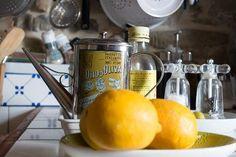 Recept na ochranný opalovací olej