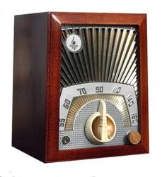 art deco radios - Google Search