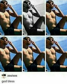 """Omgs remember when the Fandom was worried we would never see a shirtless luke and he was all insecure but nOW ASDFGHJKL<<Luke my mother said stop to quote here she said """"stop it your teasing my daughter and go back to being a little dork. 5sos Quotes, Luke Roberts, New Hope Club, 5secondsofsummer, 1d And 5sos, Famous Men, Cool Bands, Future Husband, Are You Happy"""