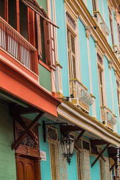 #Guayaquil BARRIO LAS PEÑAS - GUAYAQUIL