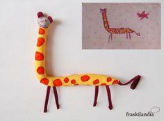 Fraskilandia | Productos de tela para niños, personalizados y de colección.