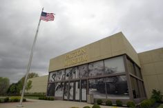 Patton Museum~Fort Knox, Kentucky