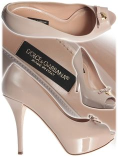 Spring - Summer 2012  Patent Leather  Pink  Heel 12 cm (4 3/4 inches)
