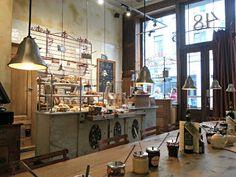 Het dagelijks brood Antwerpen