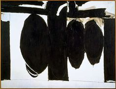 Robert Motherwell Artist Art Paintings Biography Abstract Expressionism