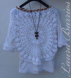 """""""Blog sobre crochet y tejidos a dos agujas"""""""