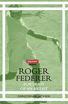 From 4.98:Roger Federer: Portrait Of An Artist (squint) | Shopods.com