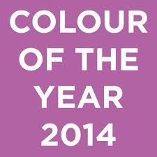 color of the year!