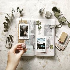 Journal Book inspiration by ✨ . __ We love to curate and share the best daily journal writing inspirations for you. Share your… Bullet Journal Aesthetic, Daily Journal, Bullet Journal Ideas Pages, Bullet Journal Inspiration, Journal Pages, Writing Inspiration, Photo Journal, Daily Inspiration, Album Journal