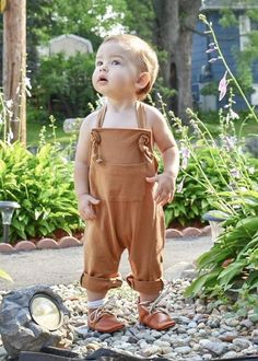 toddler Overalls – Baby and Toddler Clothing and Accesories Toddler Outfits, Baby Boy Outfits, Kids Outfits, Baby Overalls, Boho Baby, Baby Boy Hippie, Hippie Baby Clothes, Babies Clothes, Children Clothes