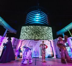 Exploring the Star Wars universe on the high seas | Expedia Viewfinder Travel Blog