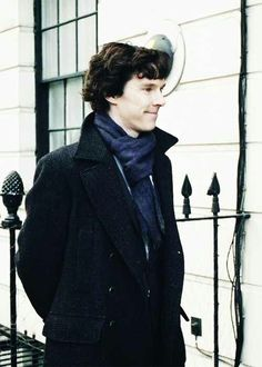 Sherlock's innocent face...never trust the innocent face.