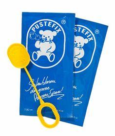 Bubbles in a Bag Set
