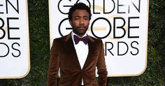 #World #News  'Atlanta' wins Golden Globe for Best TV Comedy  #StopRussianAggression