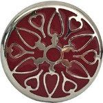 Hearts Disc interchangeable Disc two lyttel buttons
