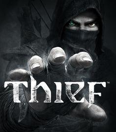 Thief #gaming #xbox #ps4