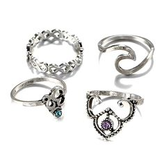 Fashion accessories, like for example rings, earrings, silver necklaces and anklet bracelets that everyone loves. Go to the hyperlink to buy.
