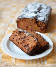 Banana Bread, Sweets, Meals, Dishes, Recipes, Pound Cakes, Desk, Foods, Halloween
