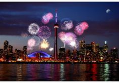 toronto waterfront canada day - Google Search