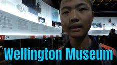 "Wellington Museum, New Zealand We visited Wellington museum in January. The information below is from Wikipedia ""Wellington Museum is a museum on Queens Whar. New Zealand Travel, Museum, News, Museums"
