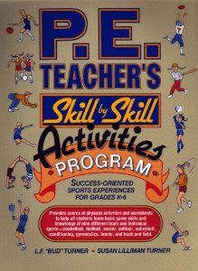 designed to help K-9 classroom teachers and P.E. specialists prepare and teach interesting, funpacked physical education lessons in a sequential co-educational program. Each volume provides over 500 illustrated, easy-to-use activities organized into 8 modules for quick lesson preparation: Introductory Activities, Fitness Activities, Movement Awareness, Rhythms & Dance, Gymnastics, Game Skills, Special Games, and Closing Activities.