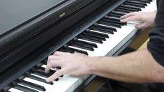 Javier Constenla - Creatividad y música