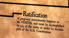 Federalists Sound Off: Article V Convention of States thefederalistparty.org 11-17-16